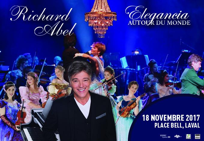 Richard Abel, samedi 18 novembre 2017 - Laval