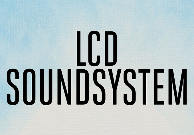 LCD Soundsystem, Saturday, December  2, 2017 - Laval