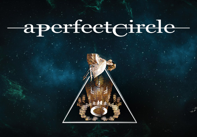 A Perfect Circle, mardi 14 novembre 2017 - Laval