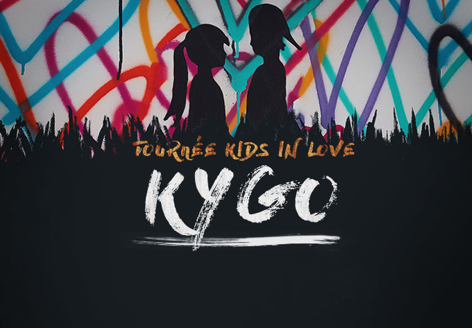 KYGO, mardi  1 mai 2018 - Laval