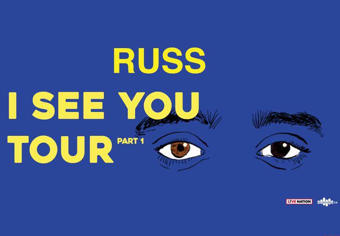 Russ, jeudi 31 mai 2018 - Laval