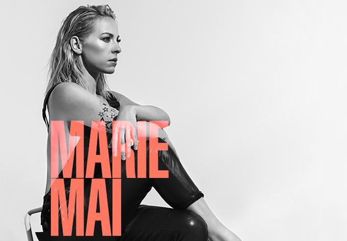 Marie-Mai, vendredi 20 décembre 2019 - Laval