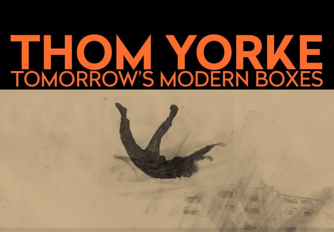 Thom Yorke, jeudi 26 septembre 2019 - Laval