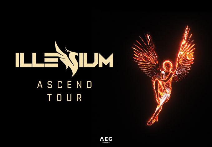 Illenium, vendredi 27 septembre 2019 - Laval